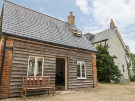 Clyffe Cottage - Somerset & Wiltshire - 1060808 - thumbnail photo 2