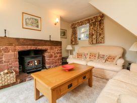 Vine Cottage - Somerset & Wiltshire - 1061074 - thumbnail photo 4