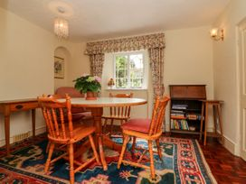 Vine Cottage - Somerset & Wiltshire - 1061074 - thumbnail photo 8