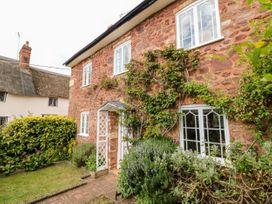 Vine Cottage - Somerset & Wiltshire - 1061074 - thumbnail photo 3