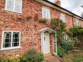 Vine Cottage - Somerset & Wiltshire - 1061074 - thumbnail photo 2
