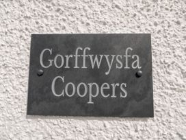 Cooper's Rest (Gorffwysfa Coopers) - North Wales - 1061202 - thumbnail photo 2