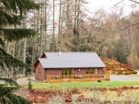 Fersit Log Cottage - Scottish Highlands - 1061326 - thumbnail photo 1