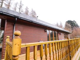 Fersit Log Cottage - Scottish Highlands - 1061326 - thumbnail photo 22