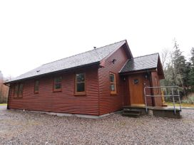 Fersit Log Cottage - Scottish Highlands - 1061326 - thumbnail photo 24