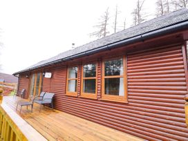 Fersit Log Cottage - Scottish Highlands - 1061326 - thumbnail photo 26