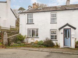 Robley Cottage - Lake District - 1061616 - thumbnail photo 2