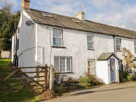 Robley Cottage - Lake District - 1061616 - thumbnail photo 1