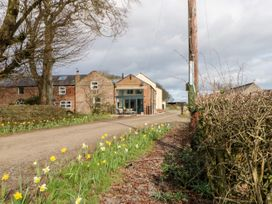 The Hay Barn - Northumberland - 1061870 - thumbnail photo 32