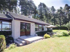 Culreach Lodge - Scottish Highlands - 1062165 - thumbnail photo 2