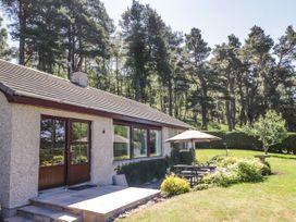 Culreach Lodge - Scottish Highlands - 1062165 - thumbnail photo 21