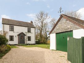 Thrushel Cottage - Devon - 1062229 - thumbnail photo 1