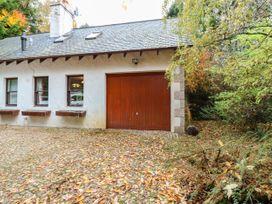 Garage Cottage - Scottish Highlands - 1062344 - thumbnail photo 1
