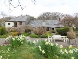 Beech Cottage - Cornwall - 1062418 - thumbnail photo 19