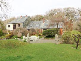 Beech Cottage - Cornwall - 1062418 - thumbnail photo 21
