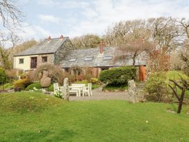 Ash Cottage - Cornwall - 1062419 - thumbnail photo 16