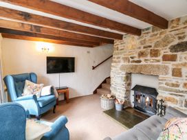 Ash Cottage - Cornwall - 1062419 - thumbnail photo 3