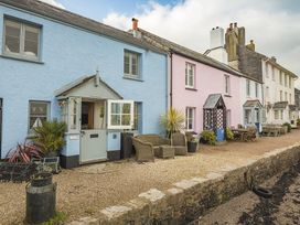 Quay Cottage (Dittisham) - Devon - 1062446 - thumbnail photo 2