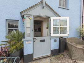 Quay Cottage (Dittisham) - Devon - 1062446 - thumbnail photo 3