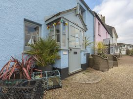 Quay Cottage (Dittisham) - Devon - 1062446 - thumbnail photo 1