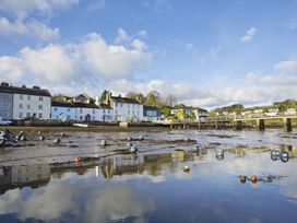 Quay Cottage (Dittisham) - Devon - 1062446 - thumbnail photo 26