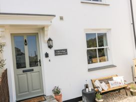Crab Cottage - Cornwall - 1062453 - thumbnail photo 3