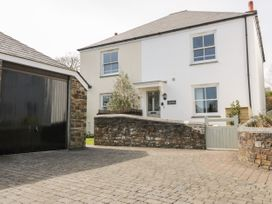 Crab Cottage - Cornwall - 1062453 - thumbnail photo 2