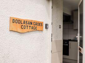 Bodlasan Groes Cottage - Anglesey - 1062511 - thumbnail photo 24