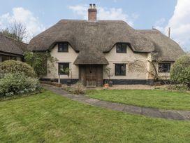 Under Acre Cottage - Dorset - 1062552 - thumbnail photo 35