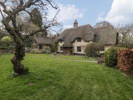 Under Acre Cottage - Dorset - 1062552 - thumbnail photo 34