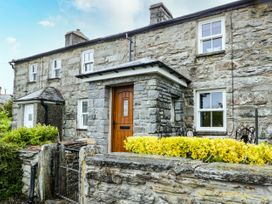Glan Y Wern Cottage - North Wales - 1062569 - thumbnail photo 1
