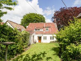 Redwood Cottage - Somerset & Wiltshire - 1062582 - thumbnail photo 2