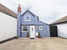 Oar Cottage - Lincolnshire - 1062785 - thumbnail photo 1