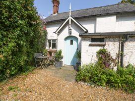 Downton Lodge - South Coast England - 1062875 - thumbnail photo 1