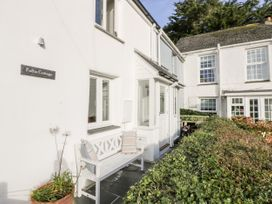 Puffin Cottage - Cornwall - 1062934 - thumbnail photo 1