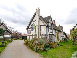 Rosewood Lodge - Cotswolds - 1062947 - thumbnail photo 22