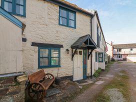 Mews Cottage - Somerset & Wiltshire - 1062973 - thumbnail photo 1