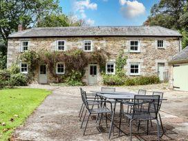 Gardeners Cottage - Cornwall - 1063022 - thumbnail photo 21