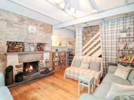 Jackdaw Cottage - Cornwall - 1063032 - thumbnail photo 2