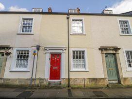 4 Priest Row - Somerset & Wiltshire - 1063078 - thumbnail photo 1
