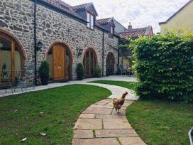 Sutherland Barn - Somerset & Wiltshire - 1063096 - thumbnail photo 1