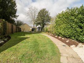 Sutherland Barn - Somerset & Wiltshire - 1063096 - thumbnail photo 36