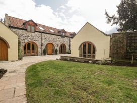 Sutherland Barn - Somerset & Wiltshire - 1063096 - thumbnail photo 3