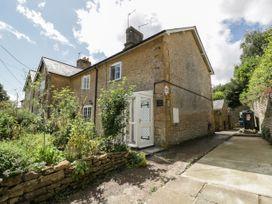 Cobb Cottage - Somerset & Wiltshire - 1063166 - thumbnail photo 1