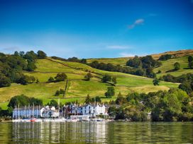 Fir Trees - Lake District - 1063195 - thumbnail photo 35