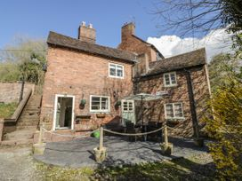 Canal Cottage - Shropshire - 1063270 - thumbnail photo 1