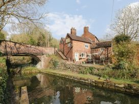 Canal Cottage - Shropshire - 1063270 - thumbnail photo 22