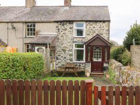 Pen Dinas - North Wales - 1063471 - thumbnail photo 1
