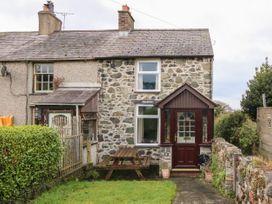 Pen Dinas - North Wales - 1063471 - thumbnail photo 2