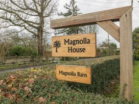 Magnolia Barn - Somerset & Wiltshire - 1063808 - thumbnail photo 25